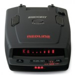 escort-redline-radar-detector