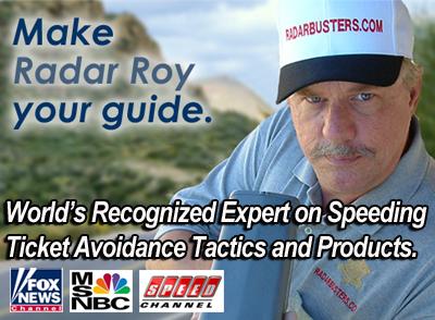 Radar Roy