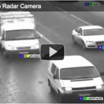 Cordon Photo Radar System