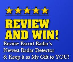 Escort-Radar-Gift