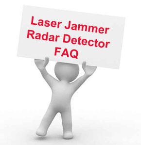 Laser Jammmer FAQ