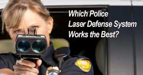 Laser Jammer Review