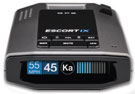 Review: Escort iX Radar Detector